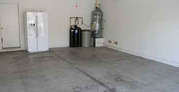 Epoxy Concrete Repair