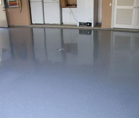 Garage Floor Coating Plano