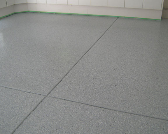 Epoxy Floor Coating Plano