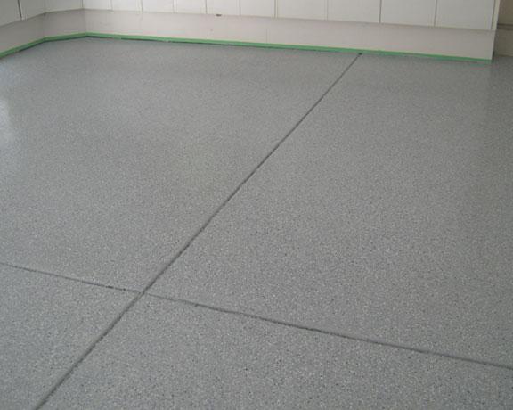 Epoxy Floor Coating Plano