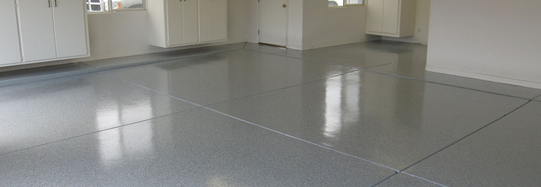 How Much Does A Garage Epoxy Flooring