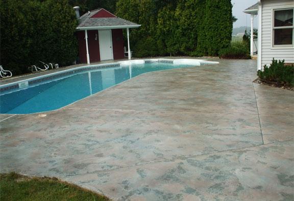 Pool Deck Resurfacing Concrete Resurfacing Contractors
